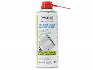 Spray do maszynek Wahl Moser Ermila 2999-7900 Blade Ice